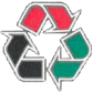 Logo recyclingu